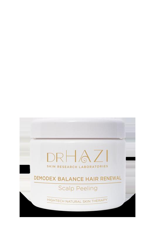 Demodex Balance Hair Renewal Scalp Peeling