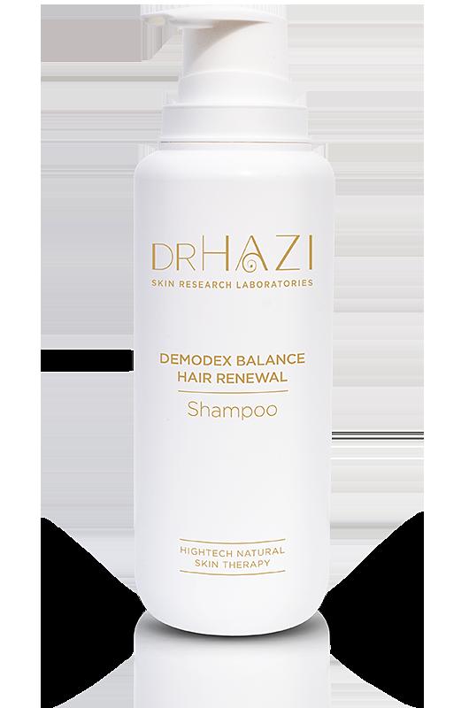 Demodex Balance Hair Renewal Shampoo