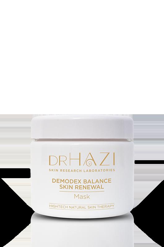 Demodex Balance Skin Renewal Mask