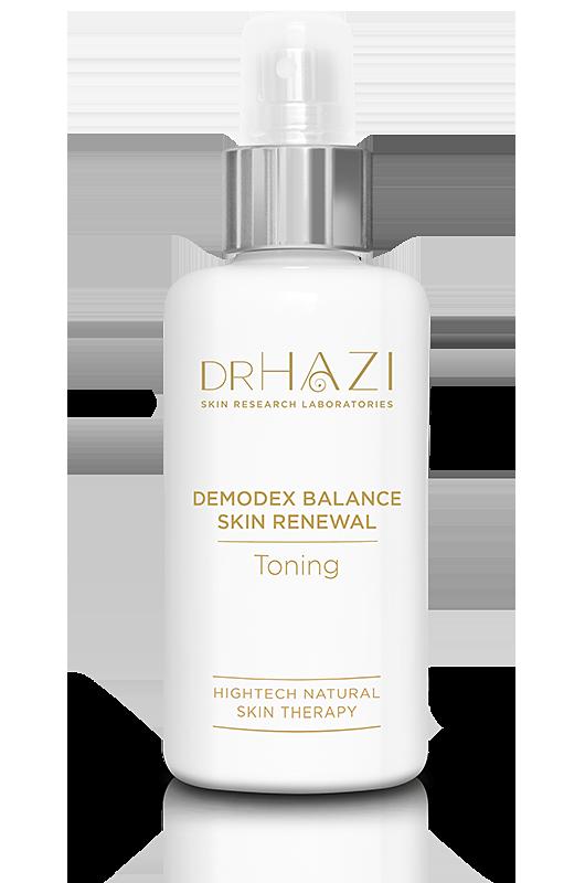 Demodex Balance Skin Renewal Toning