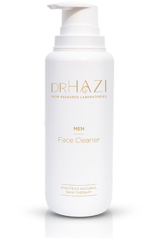 Men Face Cleaner