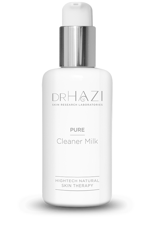 Pure Cleaner Milk