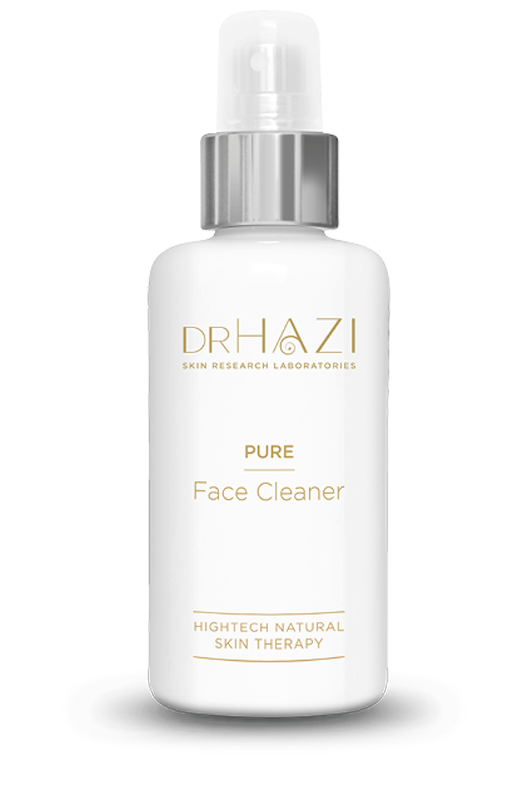 Pure Face Cleaner