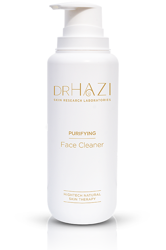 Purifying Face Cleaner