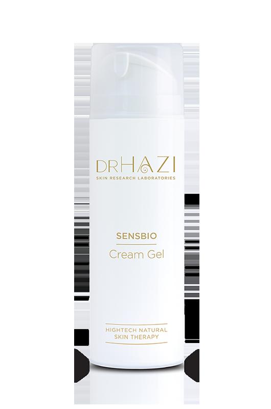 Sensbio Cream Gel